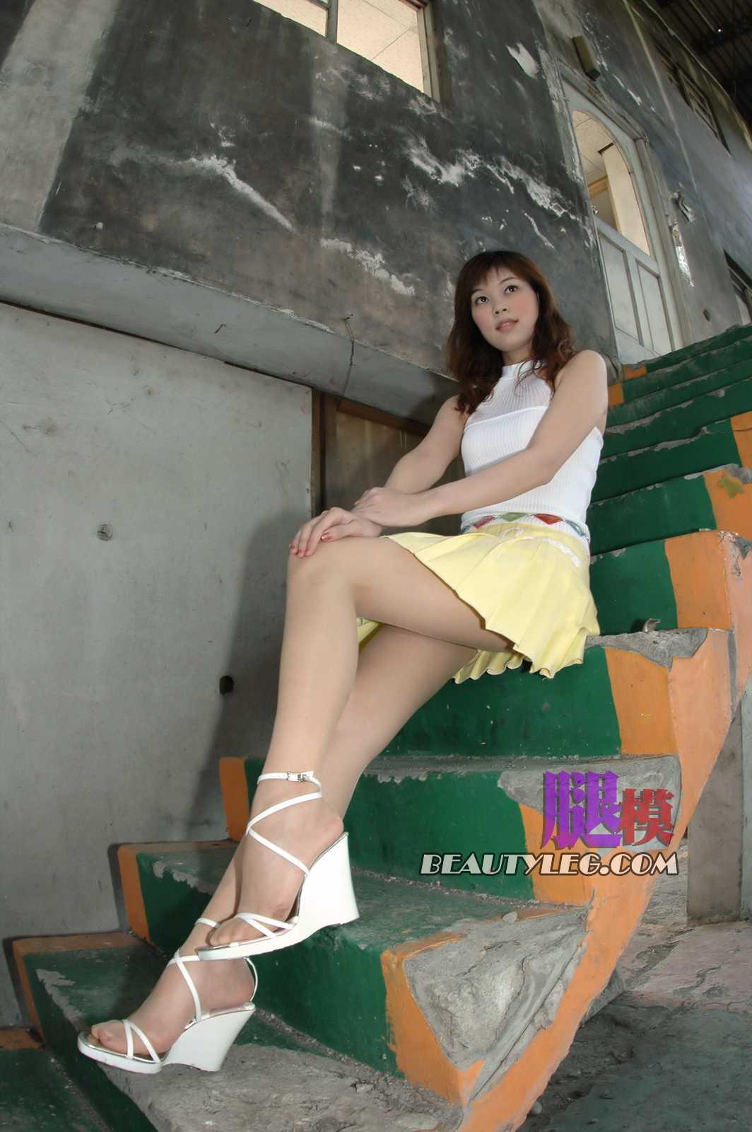 [Beautyleg]2005.05.05 No.013 Ting 第一期 台灣高雄[132P/76.7M]